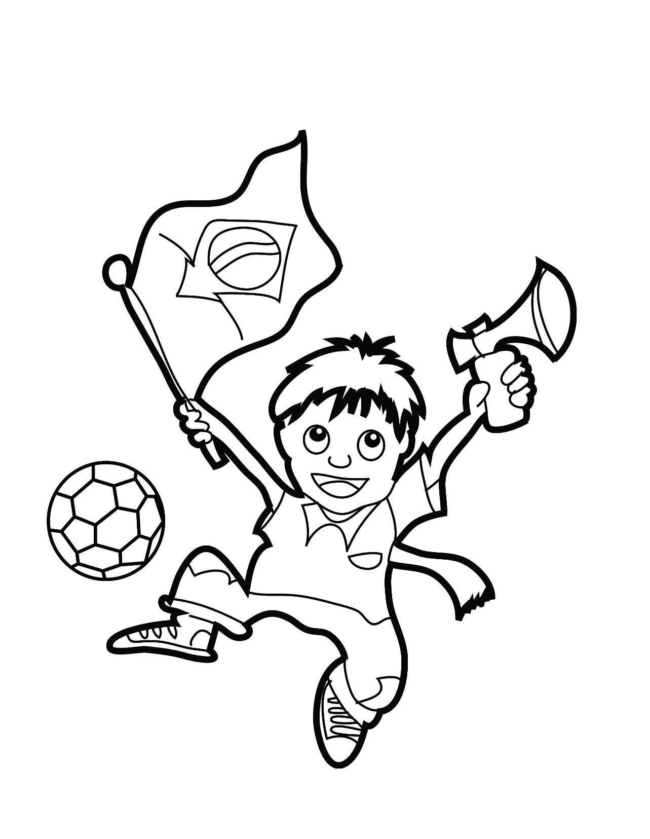 bandeira de coloring pages - photo#29