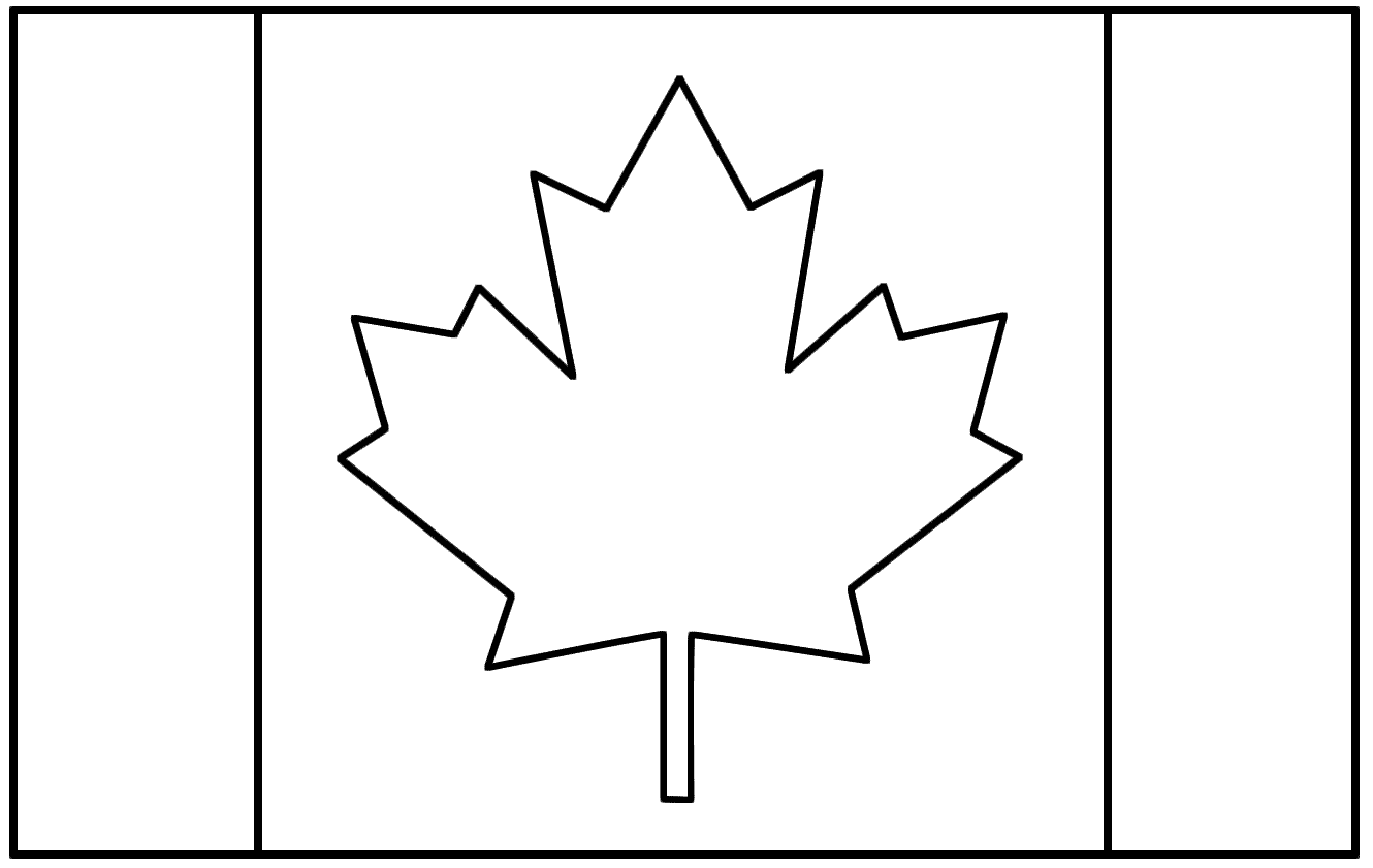 bandeira de coloring pages - photo#19