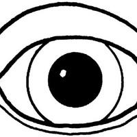 Desenho De Mascara De Pirata Com Tapa Olho Para Colorir Tudodesenhos