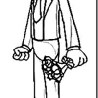 desenhos de chaves para colorir   tudodesenhos