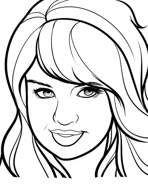 jessie coloring pages ziry - photo#24