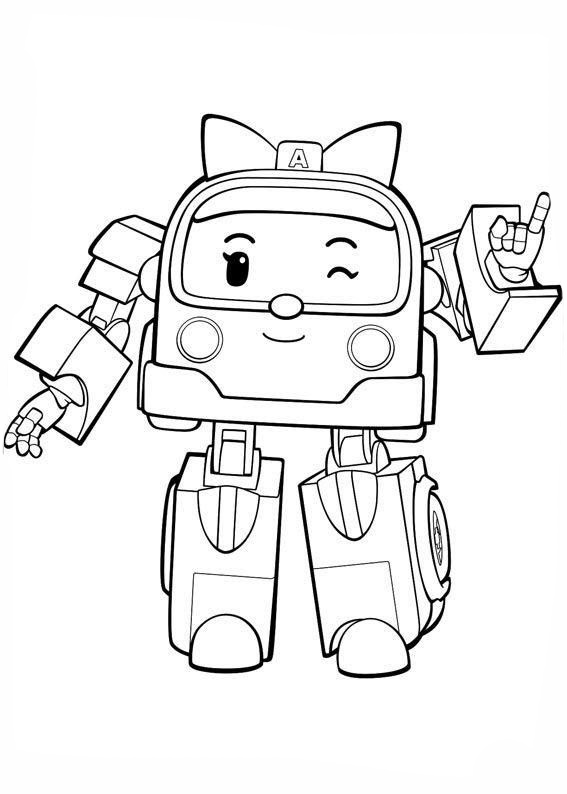 Super wings blank coloring pages