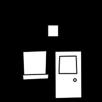desenhos de tipos de casa para colorir tudodesenhos