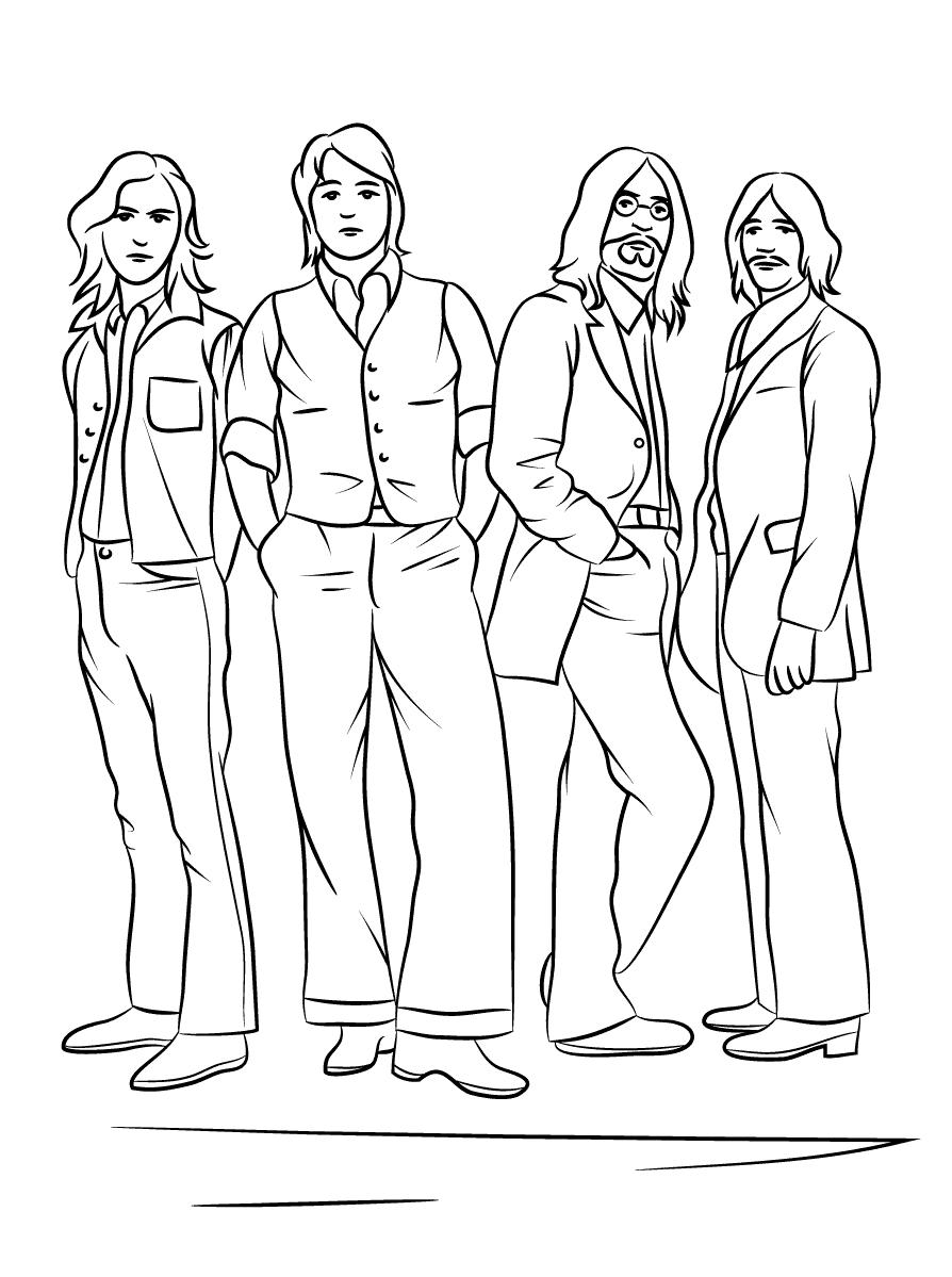 The Beatles The Beatles Beatles Story