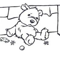 Desenhos De Urso Para Colorir Tudodesenhos