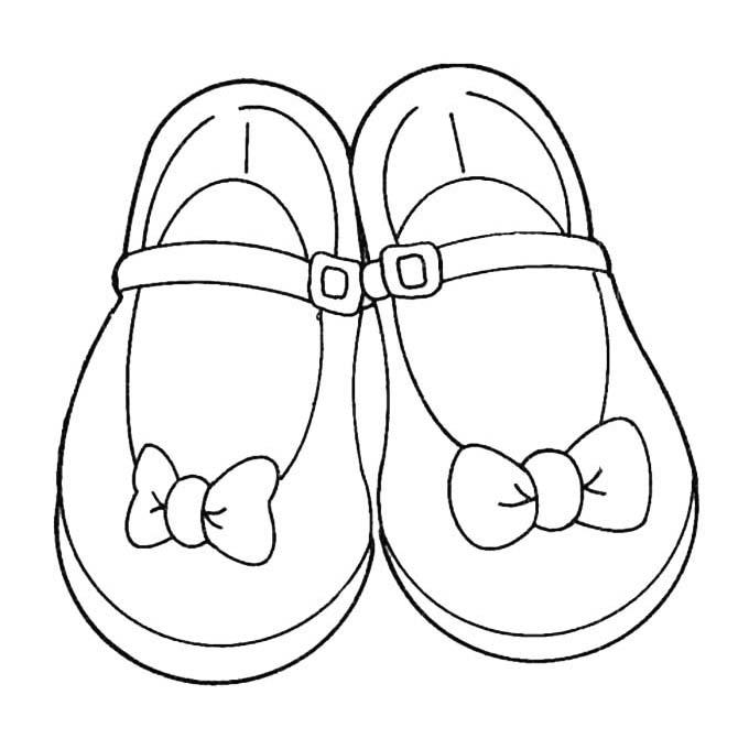 Baby Van Shoes