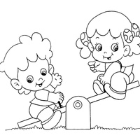 Desenhos De Amigos Para Colorir Tudodesenhos