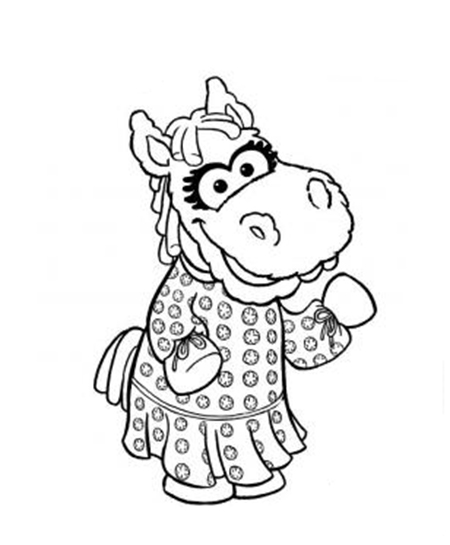 sprouts tv coloring pages - photo#23