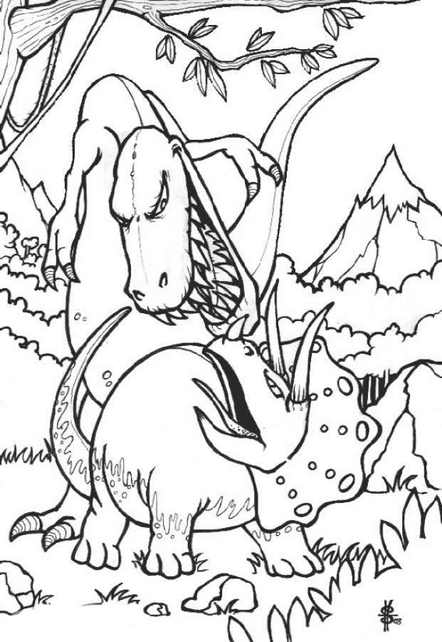 desenhos para colorir dinossauro pdf  free photos