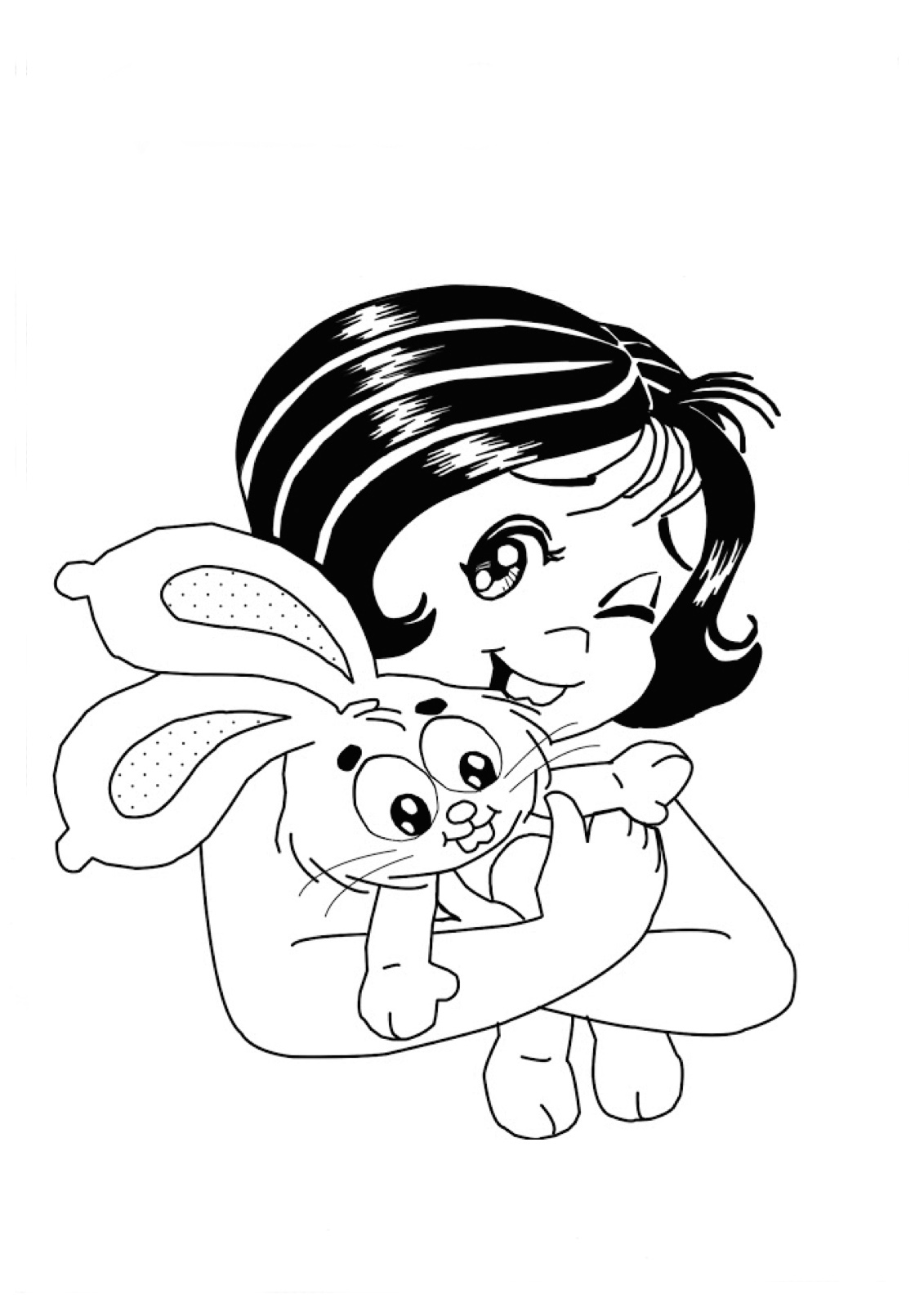 Desenhos De Turma Da Monica Jovem Para Colorir Tudodesenhos