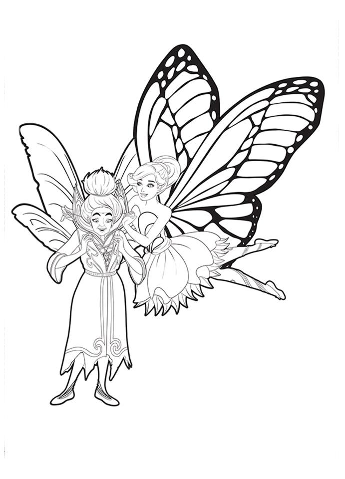 Barbie butterfly ea princesa fada online dating 4