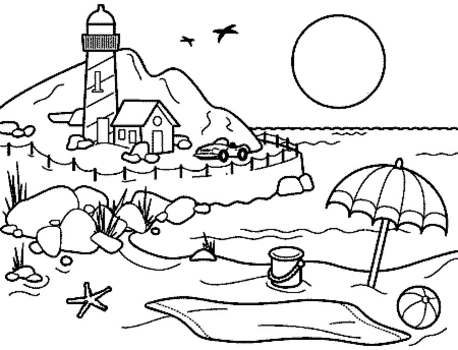 flirting games at the beach free printable coloring pages online