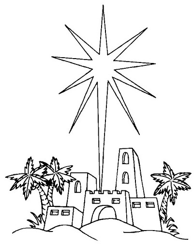 desenho de estrela dalva para colorir tudodesenhos