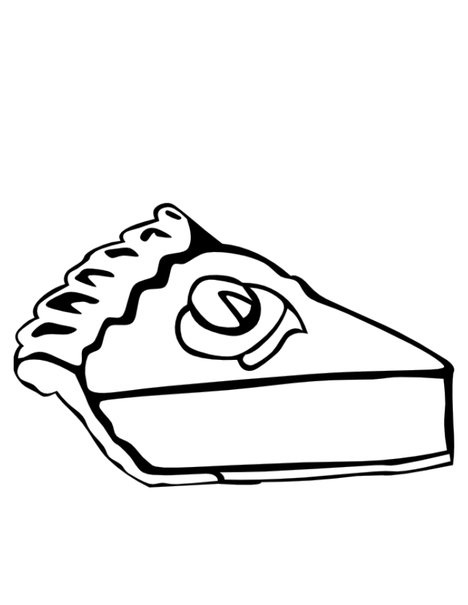 HD wallpapers pumpkin pie coloring page
