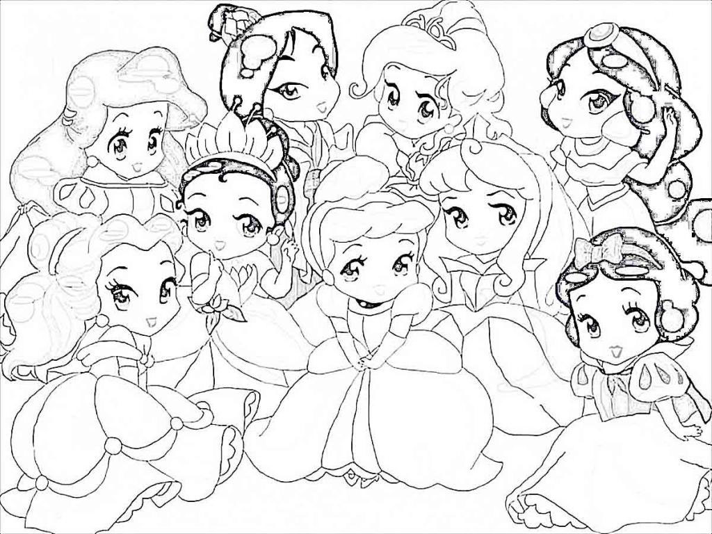 Image Result For Coloring Pages Disney Princes Coloring