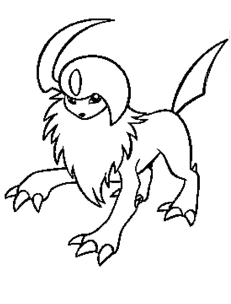 desenho de ice pokemon para colorir tudodesenhos