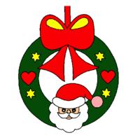 Desenhos De Natal Para Colorir Tudodesenhos